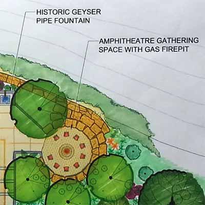 Landscape Conceptual Design